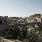 Fotos Puente de San Martín