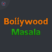 Bollywood Masala for Google TV
