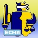 Електронне правосуддя ECHR icon