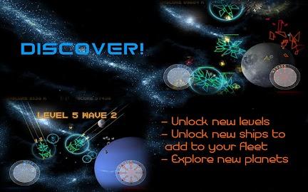 Space Conquest Screenshot 4