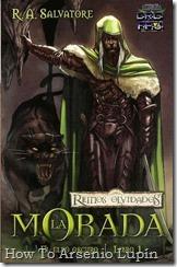 P00001 - El elfo oscuro -Libro - La morada.howtoarsenio.blogspot.com #1