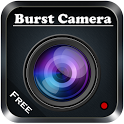 Burst Camera HD icon