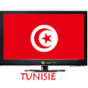 tunisie tv en direct icon
