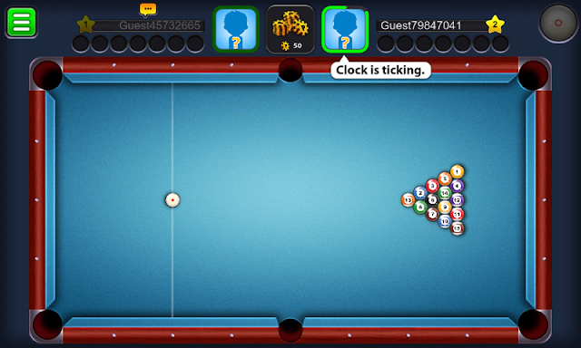 8 Ball Pool APK v1.0.5 (Official from Miniclip) - Galaxy Y