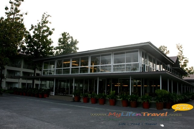 Four Points Hotel Facilities Langkawi 42
