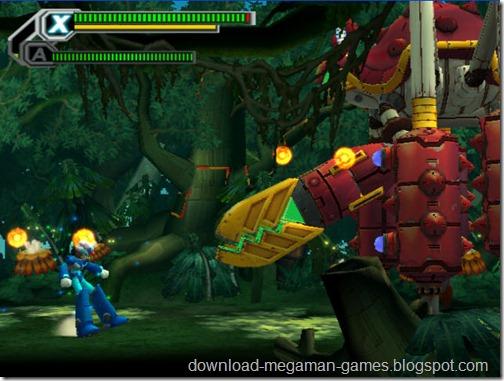 Download Game Megaman X5 For Pc | manplant