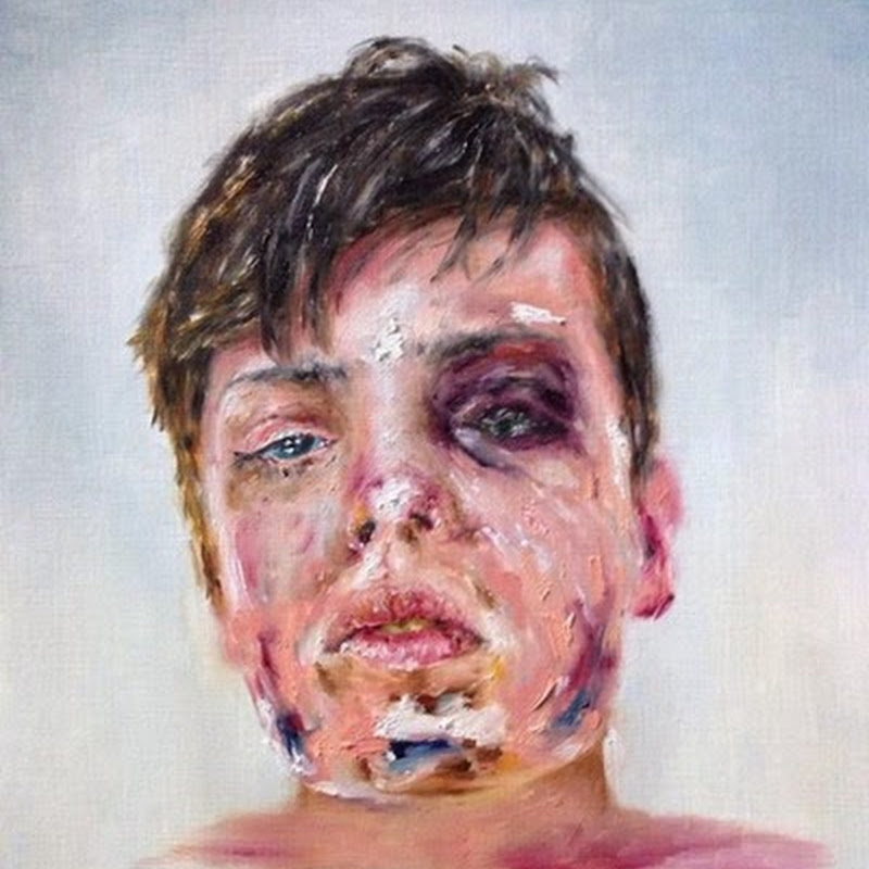 Oil Paintings and Portraiture by Emerging Artist Keith Teo