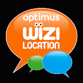 Optimus Wizi Location