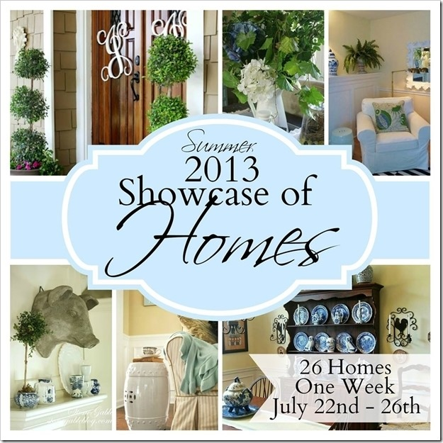 Summer Showcase of Homes 2