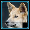 Tap Puzzle Animals icon