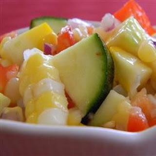 Kristi's Corn Salad