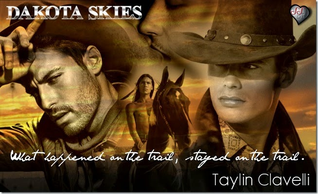 Dakota Skies Banner