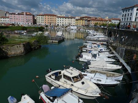 Mica Venetie din Livorno