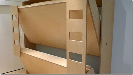 Łóżko-piętrowe