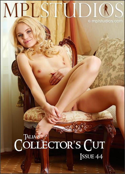 [MPLStudios] Talia's Collectors Cut, Issue 44