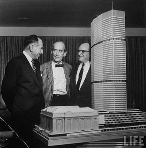 Arquitecto-famoso-Walter-Gropius-Torre-PanAm-Nueva-York