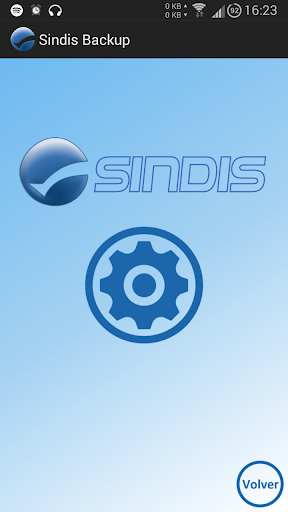 Sindis Backup