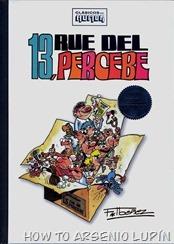 P00001 - Rue del Percebe #13