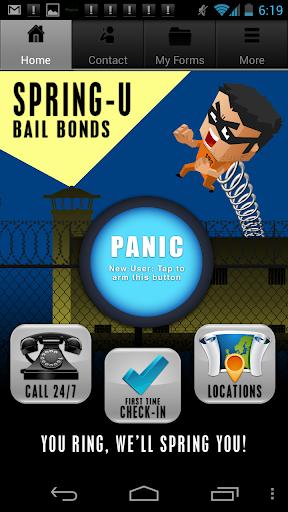 Georgia Bail Bonds