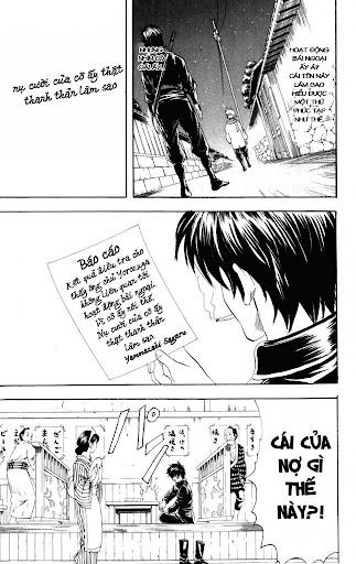 Gintama Chap 98 page 19 - Truyentranhaz.net