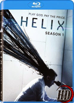 Download Helix 1ª Temporada 1080p WEB-DL Dual Áudio