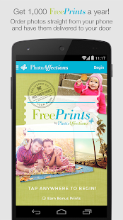 Free Prints - screenshot thumbnail