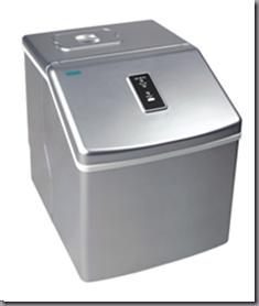 генератор кубикового льда Амбер (Amber) описание и характеристики