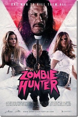 zombie_hunter_poster4