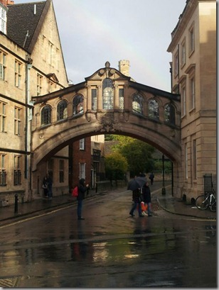 hertford college