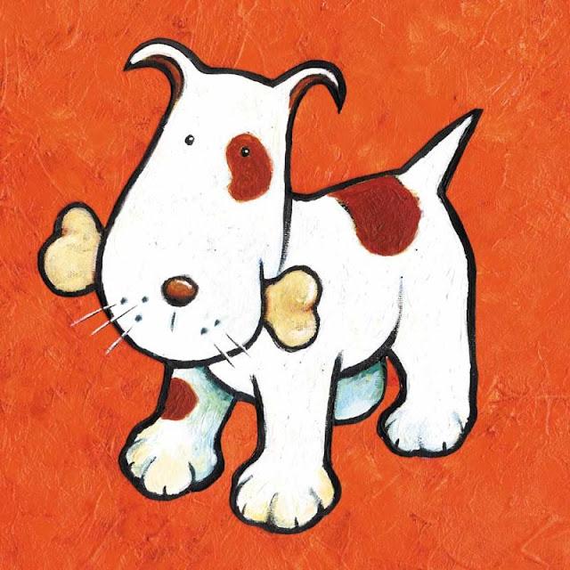 Cuadros infantiles de animales para decorar tu habitacion - Dibujo pared habitacion infantil ...