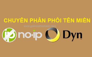 bán gia hạn tài khoản tên miền dyndns - no-ip