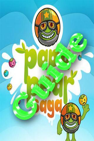Guide for Papa Pear Saga
