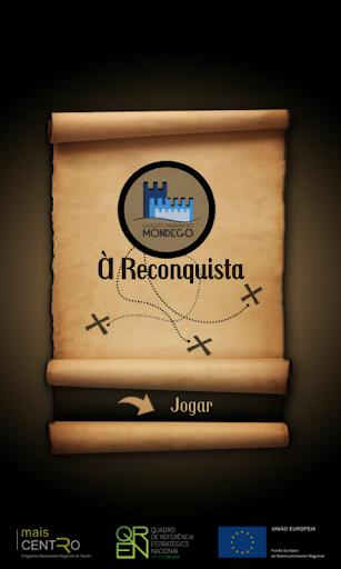 À Reconquista