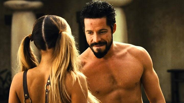 Die Spartaner Meine Frau Und Ich