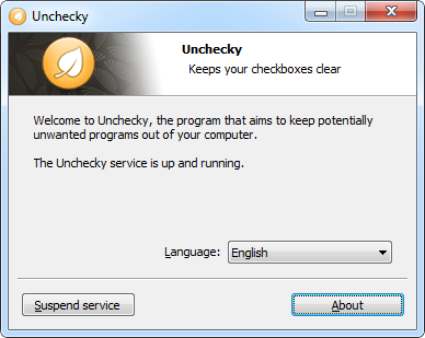 Unchecky Prevents Software Installers from Installing Third