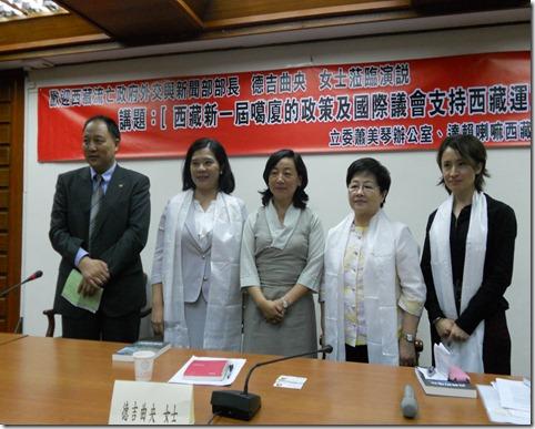 2012-06-29圖博外交部長演講會