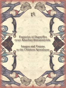 Images and Visions in the Cloisters Apocalypse Cover