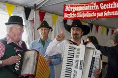 Tomball German Festival 5
