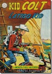 P00007 - Kid Colt #7
