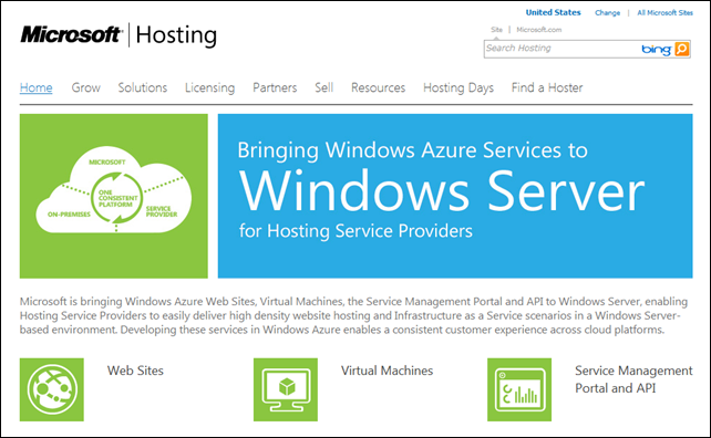 OakLeaf Systems: Configuring Windows Azure Services for Windows Server