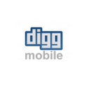 digg mobile icon