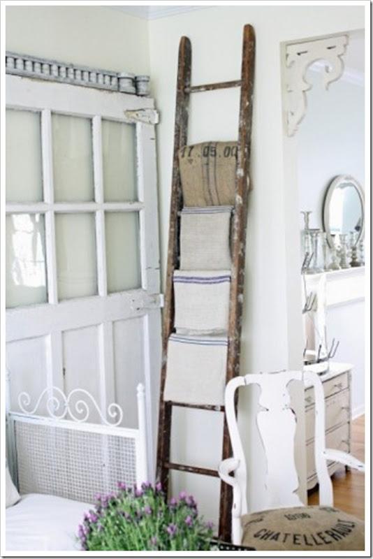 linen-on-ladder-e1311251839344
