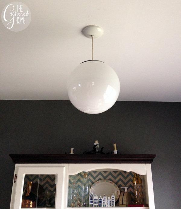 thriftscorethursday midcentury globe light