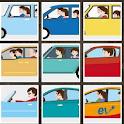 子供向け乗り物図鑑 icon