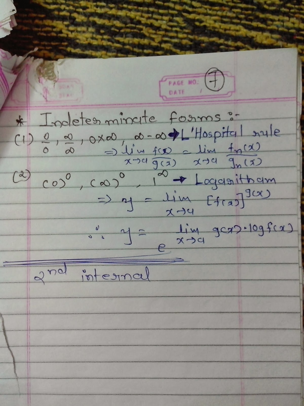 Engineering mathematics 3 notes pdf