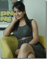 Actress Dipa Shah New Photoshoot Pics