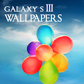 Galaxy S3 Wallpaper