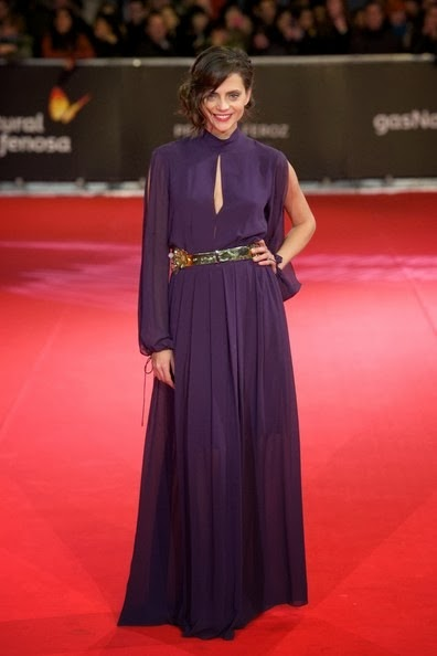 Macarena Gomez Feroz Cinema Awards Held Madrid 6WqpeA4pCeDl