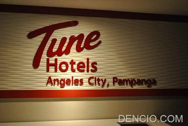 Tune Hotels Angeles 05