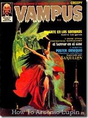 P00022 - Vampus #22
